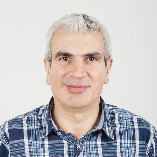 Sandro Martino